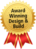 Award Winning Home Design & Build